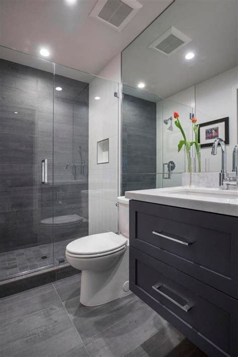 Modern Bathroom Design Ideas Pictures by 19 Excellent Grey Bathroom Ideas Bathroom Decorating Ideas