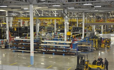 Chrysler Jefferson Plant by Fatal Stabbing Reported At Chrysler Jefferson Plant