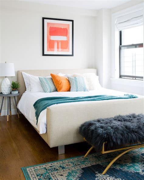Apartment Reveal Rosie's Nursery + Master Bedroom