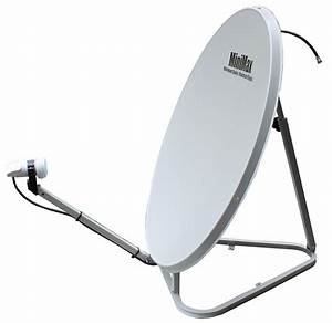 Portable Satellite Systems