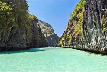 Nido Palawan Tour Philippines Coron Lagoon Island