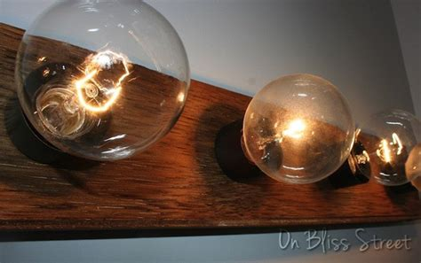 hometalk super easy hollywood light fixture upgrade