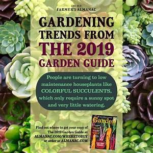 The Old Farmer U0026 39 S Almanac Garden Guide 2019 Print Edition