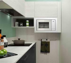 petites cuisines mobalpa With meubles pour petite cuisine