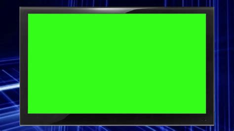 Background Green Screen by Green Screen Monitor Free Background 1080p Hd