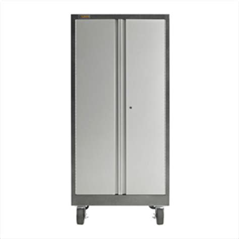 36 inch cabinet doors gladiator galg36ckbg 36 inch smooth door tall cabinet