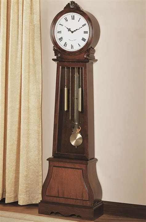 Tall Table Lamps Walmart by Furniture Stores Chicago For Grandfather Clock