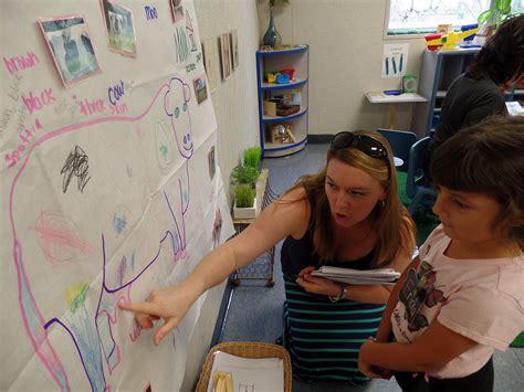 preschool programs challenge of preparing staff to 990 | GLAD teacher 2