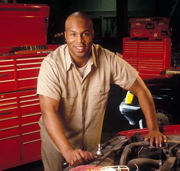 Auto Mechanic Career Information by Auto Mechanics Home Study Course Stratford Career