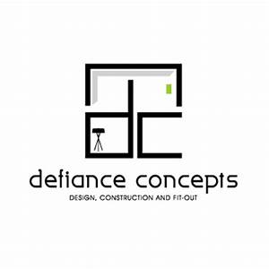 Logo design request a minimalistic logo for an interior for Interior decorator logo