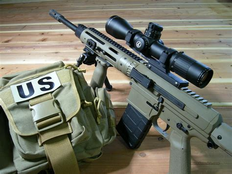 JP RIFLES LRP-07 .308 7.62MM NATO WILSON COMBAT... for sale