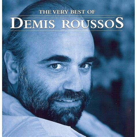 The Very Best Of Demis Roussos  Demis Roussos Mp3 Buy