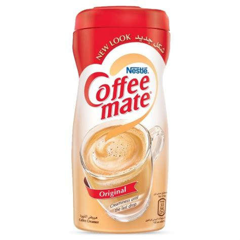 Value Pack   Nestle Coffee Mate Original Jar 400 g (4 pieces)   ????? Taw9eel.com