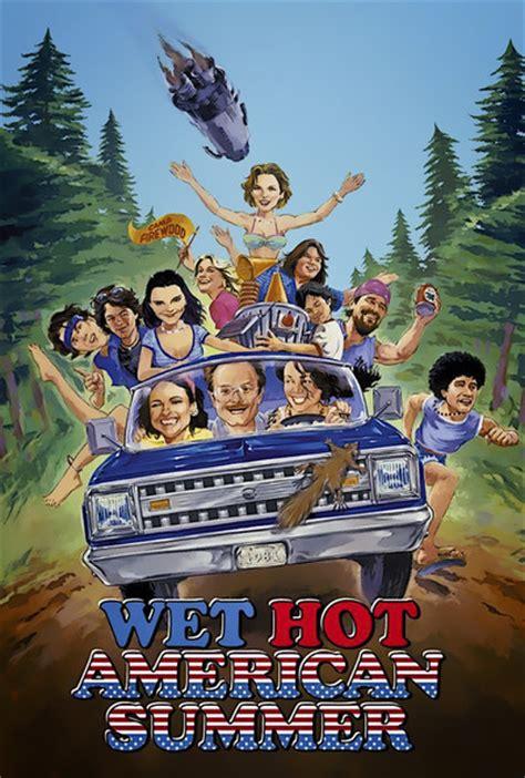 Wet Hot American Summer Movie Review (2001)  Roger Ebert