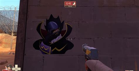 lelouch  team fortress  sprays