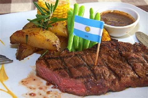argentinean cuisine five foods to try in the headed traveler