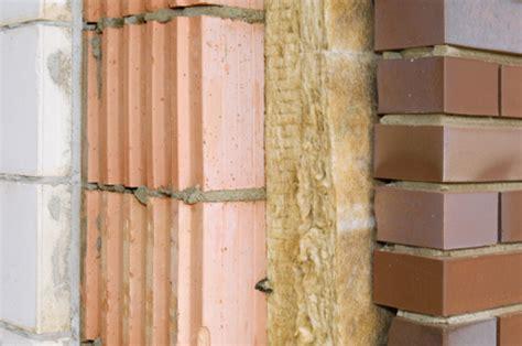 epaisseur isolation mur bien choisir isolant ooreka