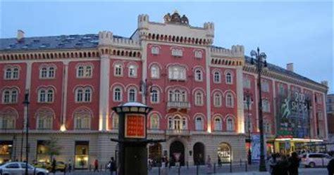 Prag Hotel Zentrum Mit Garage by Einkaufen In Prag Und Den Regionen Tschechien