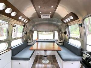 1970s Airstream Is An Off
