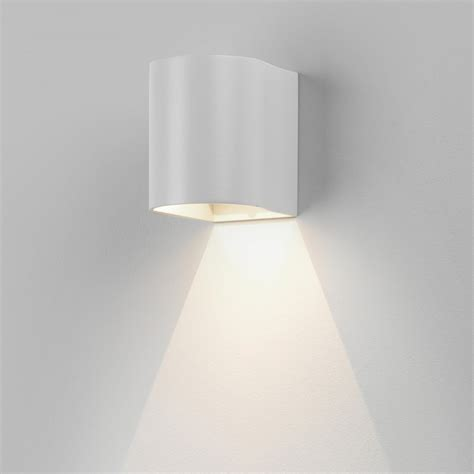 astro lighting 7943 dunbar 100 led up exterior wall