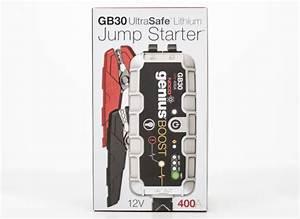 Noco Genius Boost Gb30 Jump Starter