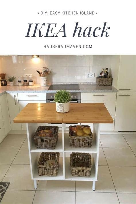 ikea cuisine etagere 25 best ideas about diy kitchen island on