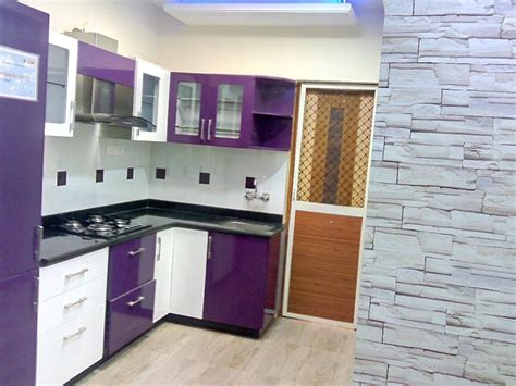 simple kitchen design for small house
