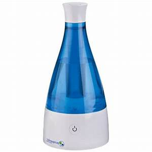 Pureguardian H920bl Ultrasonic Cool Mist Humidifier For