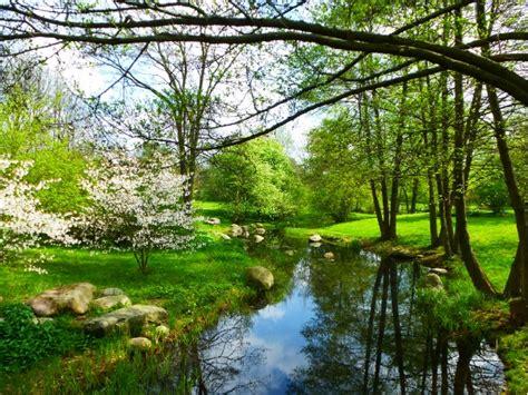 Der Britzer Garten Oder Den Kopf Frei Kriegen Im Grünbunten