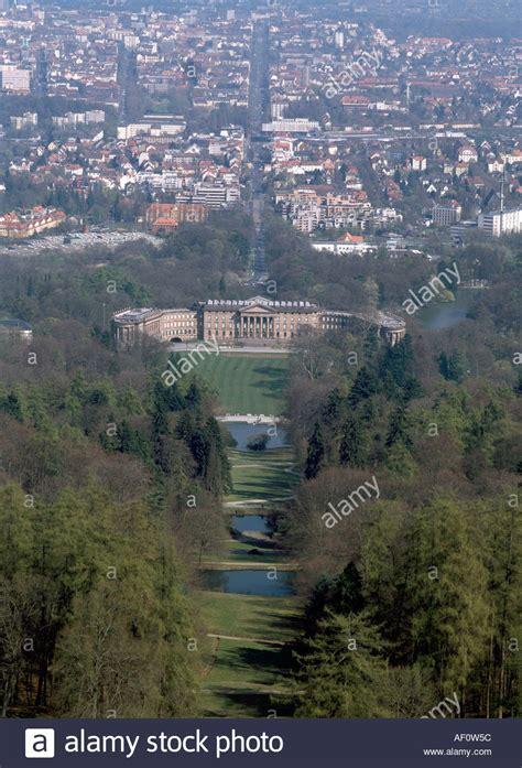 Garten Kaufen Kassel by Kassel Wilhelmsh 246 He Barockpark Blickachse Vom Herkules