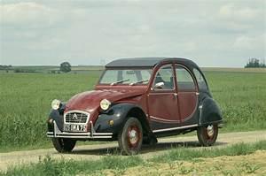 2 Chevaux Occasion : citro n 2cv the french post war people 39 s car cult classics ~ Medecine-chirurgie-esthetiques.com Avis de Voitures