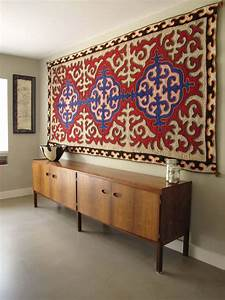 Rugs as Art Hang on the Wall - NW Rugs & Furniture