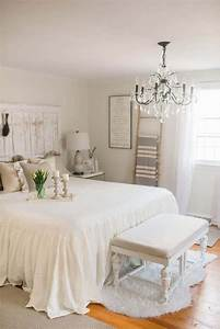 French, Country, Bedroom, Inspiration