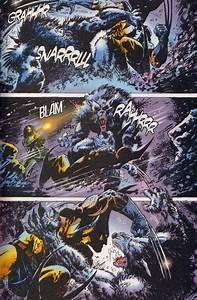 Male Transformations  Wolverine Annual  U0026 39 97  Werewolf