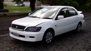 2002 Mitsubishi Lancer Cedia  1 Reserve     Cash4cars