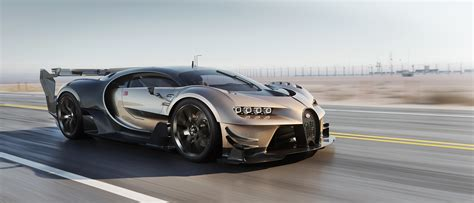 Bugatti Chiron Gt Vision by Bugatti Chiron Vision Gt On Behance