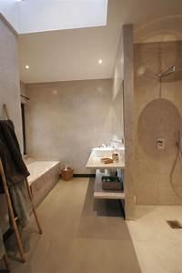 1000 images about inspiration beton on pinterest With beton cire dans une salle de bain