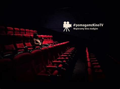 Pomagaj kinom studyjnym i lokalnym - Filmweb