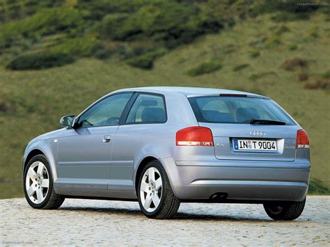 Audi A3 by Audi A3 2003 Car Wallpapers 002 Of 18 Diesel