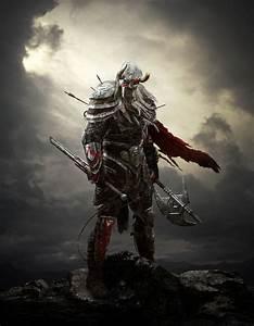 elder scrolls online - Google Search | Fantasy Art ...