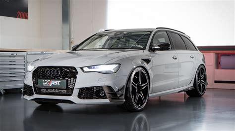 2016 Audi Rs6 Avant By Abt Sportsline