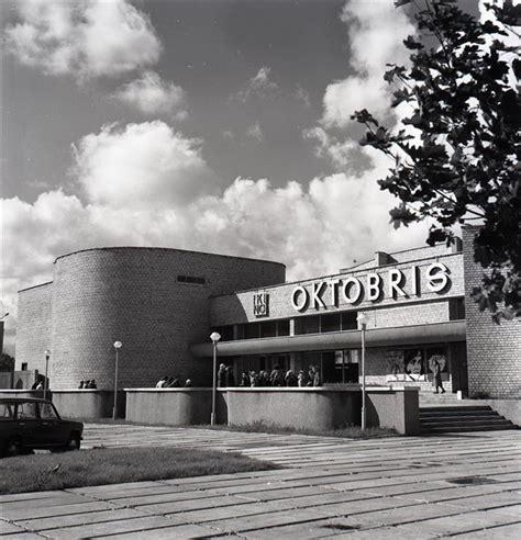 Kino Oktobris - A4D