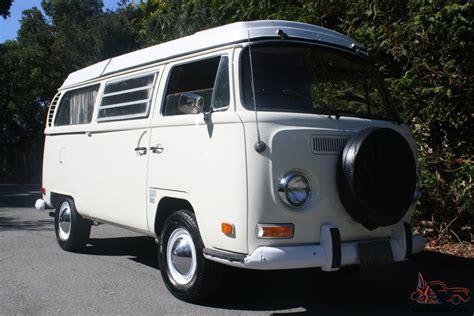 volkswagen bus 1970 1970 volkswagen westfalia bus