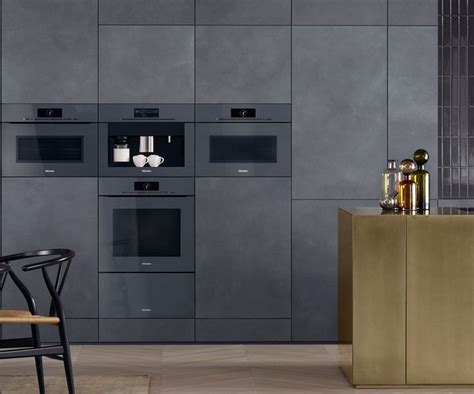 Miele Kitchen Cabinets by Best 25 Miele Kitchen Ideas On Integrated
