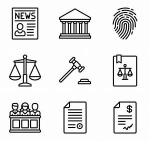 Law Icons - 1,045 free vector icons