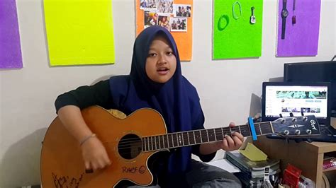 You Are The One Versi Indonesia (cover)