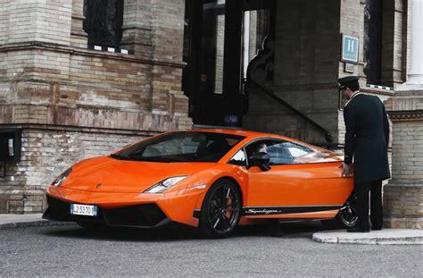 Valet Parking Lamborghini Fail by Valet Parking Fails Einparken Wie Die Profis