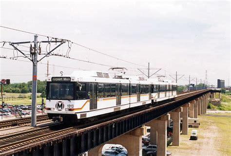 st louis light rail flatlands