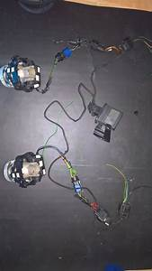 Hella Dynabeams Swivel Projectors - 100
