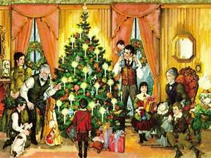 History and Tradition Best Christmas Trees